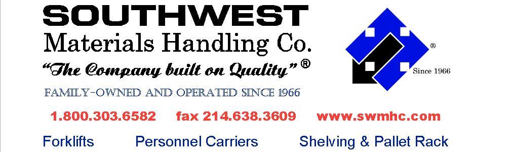 Southwest Materials Handling