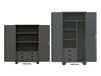 HEAVY DUTY 14 GAUGE STORAGE CABINETS