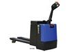 HEAVY DUTY POWERED WALKIE PALLET TRUCK