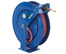 EZ-COIL® SAFETY SERIES SUPREME DUTY HOSE REELS